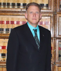 DUI Attorney Allen Browning - Bonneville County, ID - DUIAttorney.com