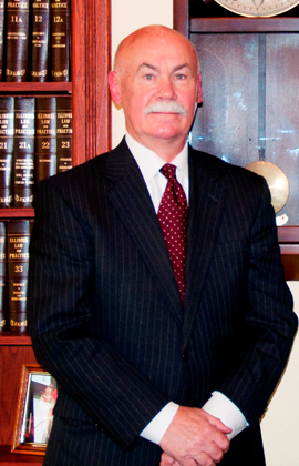 DUI Attorney William T Surin - Lasalle County, IL - DUIAttorney.com