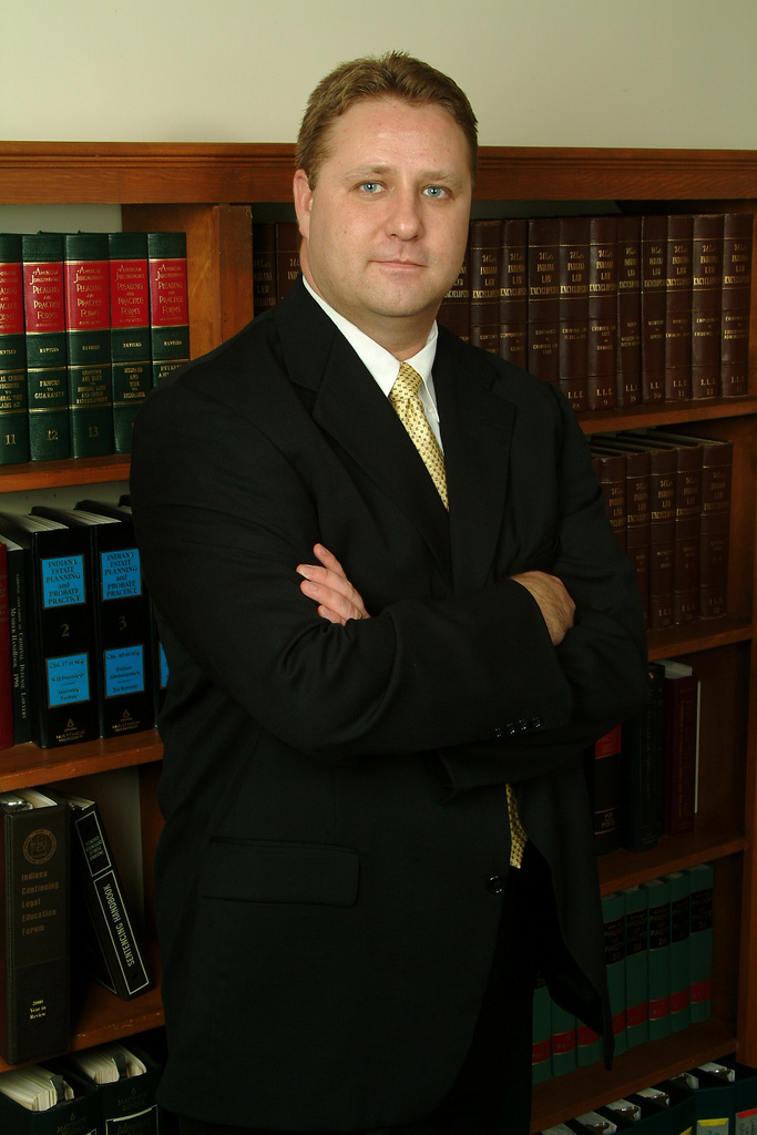 DUI Attorney David G Sadler - Henry County, IN - DUIAttorney.com