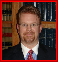 DUI Attorney Rob Henson - Pittsburg County, OK - DUIAttorney.com