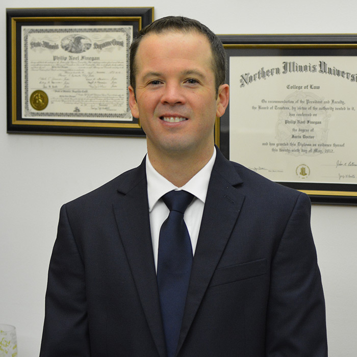 DUI Attorney Phil Finegan - Marshall County, IL - DUIAttorney.com