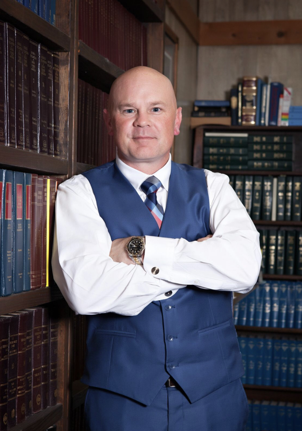 DUI Attorney Marcus Allen Lipham - Gibson County, TN - DUIAttorney.com
